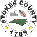 Logo for Stokes County