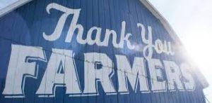 Cover photo for Farmer Appreciation Day