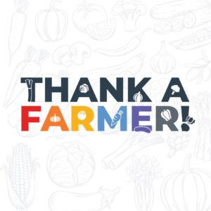 Cover photo for Farmer Appreciation Dinner