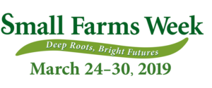 Cover photo for N.C. A&T State University Small Farms Week Registration