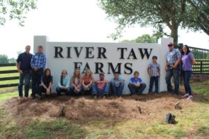 Cover photo for Foothills Livestock Judging Contest Results