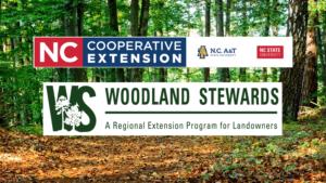 woodland stewards banner