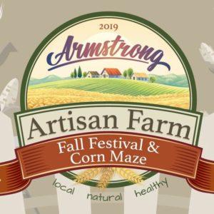 Armstrong Farm logo