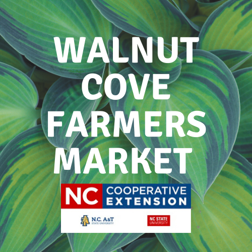 Walnut Cove Farmers Market