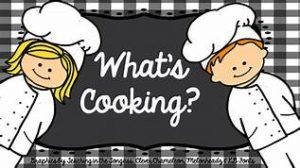 Cover photo for Cooking With Our FCS Agent