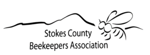 Cover photo for Community Spotlight  Stokes County Beekeepers Association