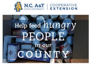 Help Feed