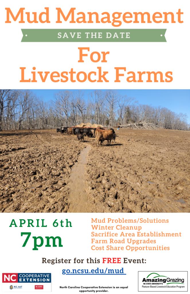 mud management flyer