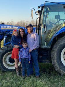 Cover photo for Friday Spotlight: Clark Family Farms