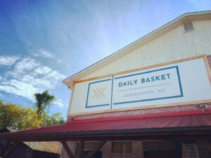 Cover photo for Daily Basket Spotlight