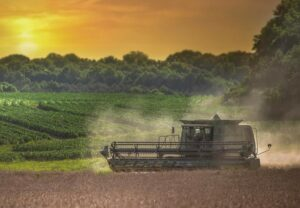 Cover photo for Ag Carolina Farm Credit Grant