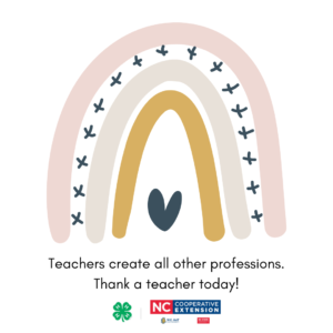 Cover photo for Thank You Teachers!