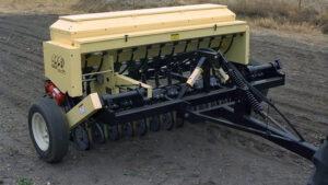 seeding drill